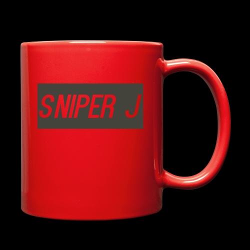 Supreme J - Full Color Mug