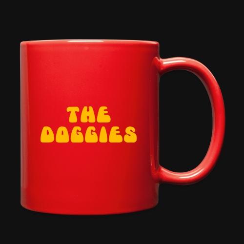 THE DOGGIES - Full Color Mug