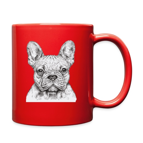 French Bulldog - Full Color Mug