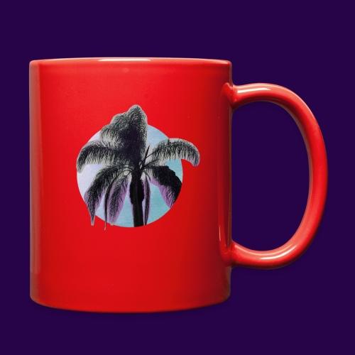 Yashinoki - Full Color Mug