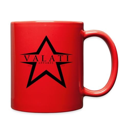 V-STAR Black - Full Color Mug