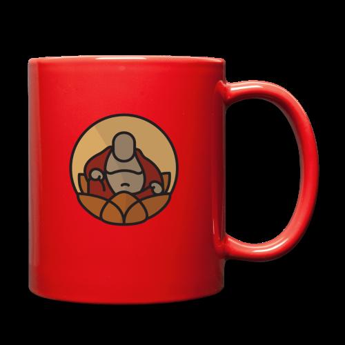 AMERICAN BUDDHA CO. COLOR - Full Color Mug