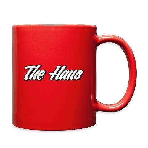 The Haus Logo - Full Color Mug