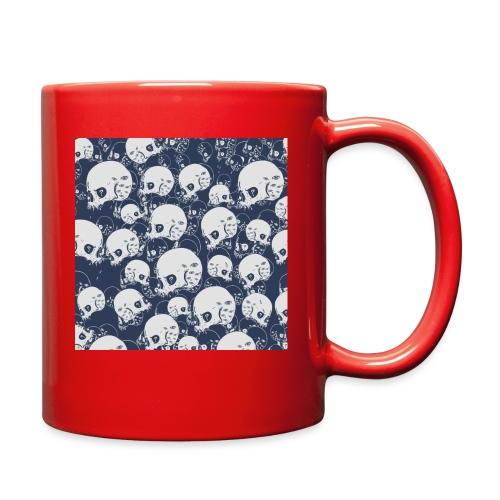Skul Doodle - Full Color Mug