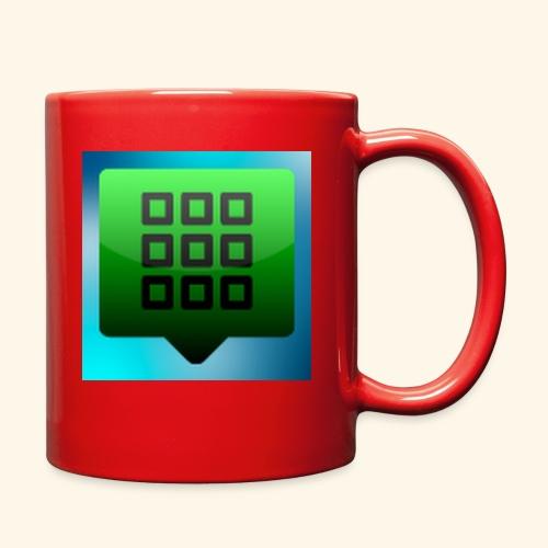photo 1 - Full Color Mug