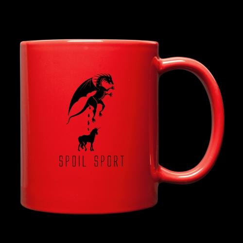 Spoil Sport - Full Color Mug