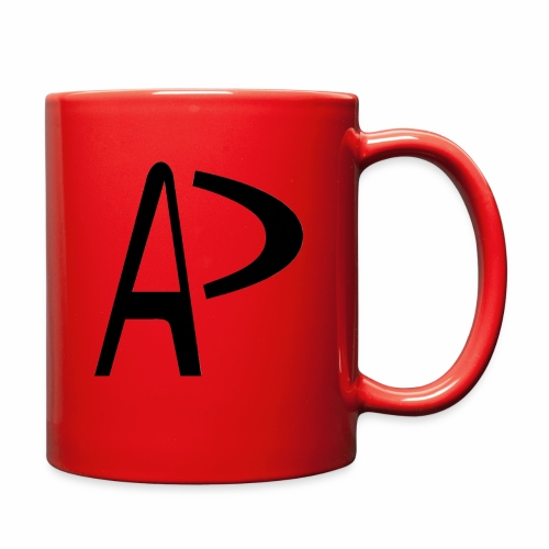 Logo Merchandise - Full Color Mug