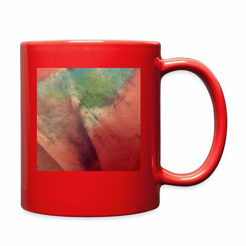 Abstraction - Full Color Mug