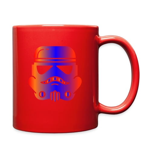 Trooper - Full Color Mug