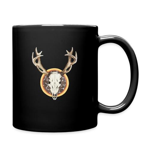 Death Dearest - Full Color Mug