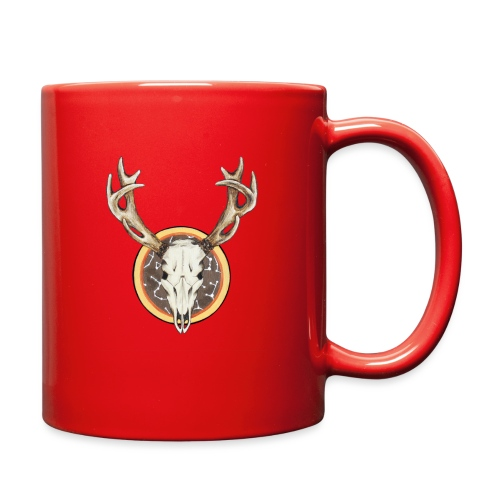 Death Dearest - Full Color Mug
