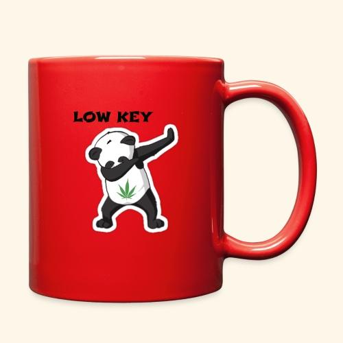 LOW KEY DAB BEAR - Full Color Mug