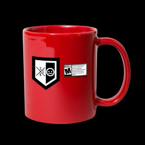 T shirt ScKFred ESRB - Full Color Mug