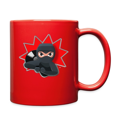 MERACHKA ICON LOGO - Full Color Mug