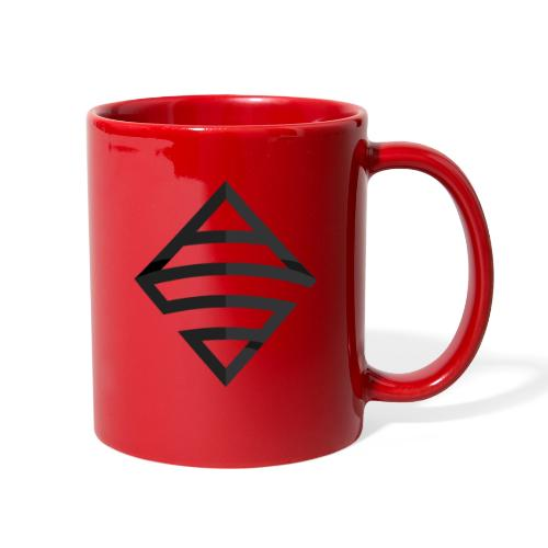 Anthony B. Smoak Onyx Logo Design - Full Color Mug
