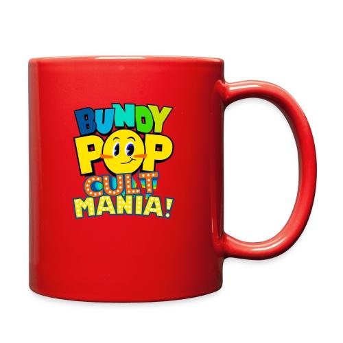 Bundy Pop Main Design - Full Color Mug