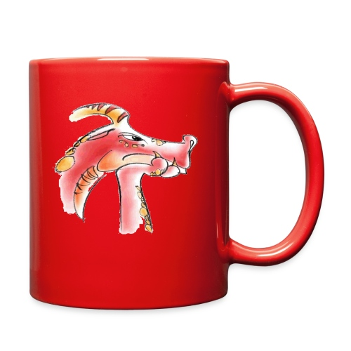 King dragon dreams... - Full Color Mug