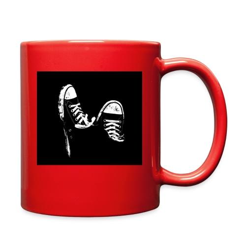 Kick Back And Chill - Full Color Mug