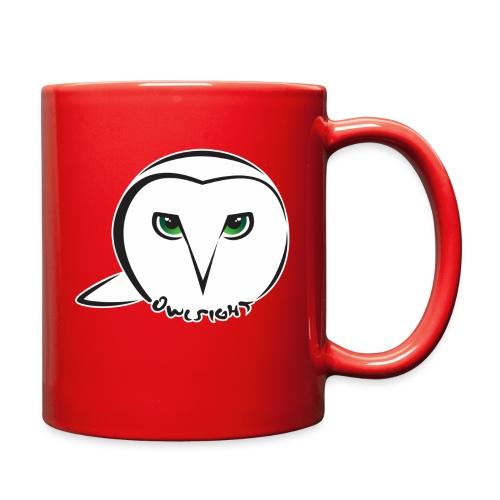 Owlsight - Full Color Mug