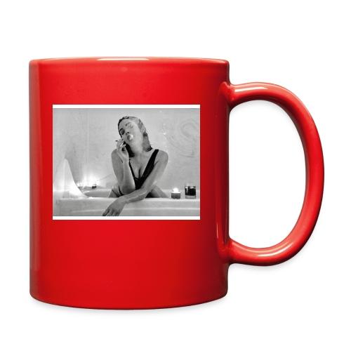 Smoke - Full Color Mug
