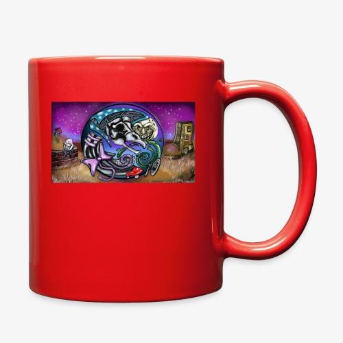 Mother CreepyPasta Land - Full Color Mug