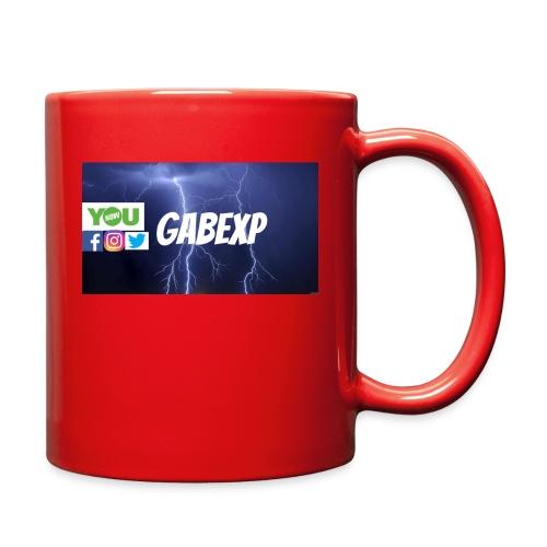gabexp 1 - Full Color Mug