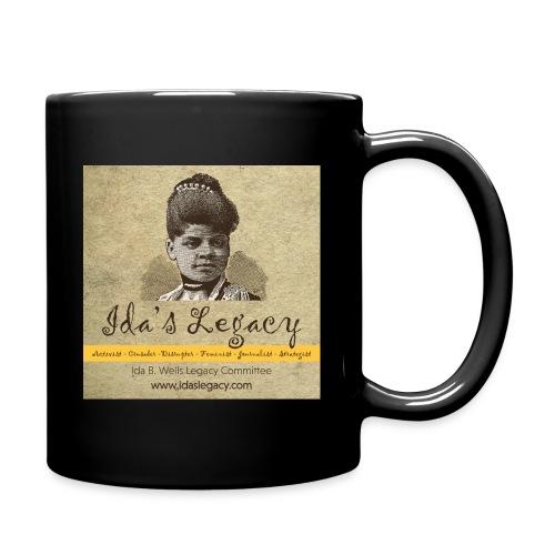 Ida's Legacy Full Color Art - Full Color Mug