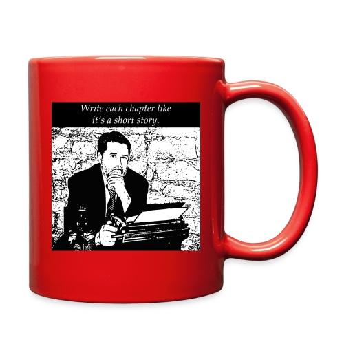 Advice for writers! - Full Color Mug