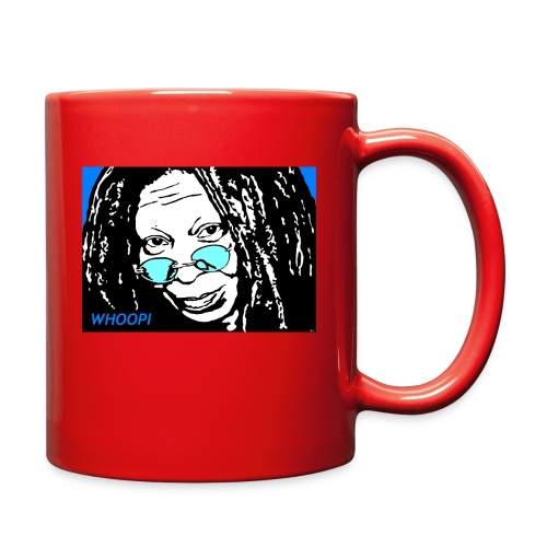 WHOOPI - Full Color Mug