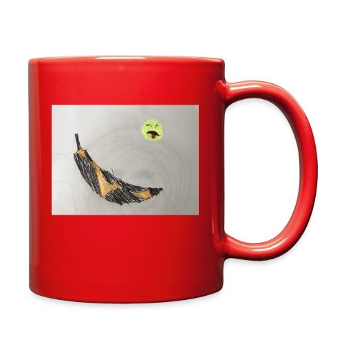 Bad Banana - Full Color Mug