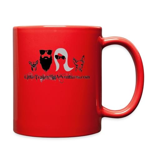 LTBA Heads Logo - Full Color Mug