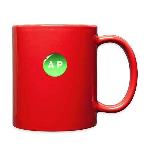 Classic Abnormal Playz Logo - Full Color Mug