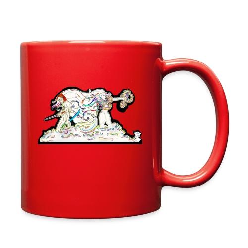 MD At Your Side - Full Color Mug