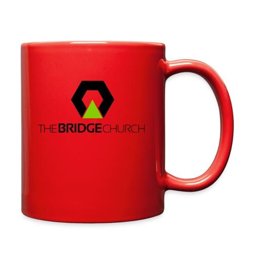 Bridge Accessories - Full Color Mug