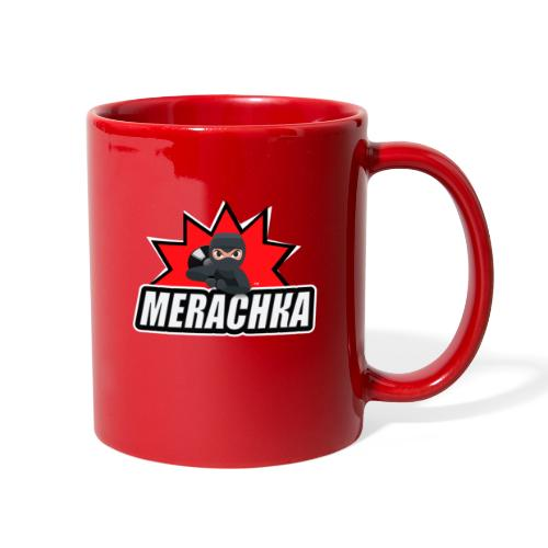 MERACHKA - Full Color Mug