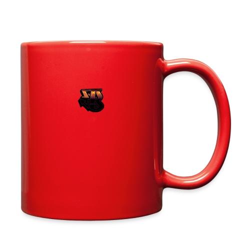 Bird - Full Color Mug