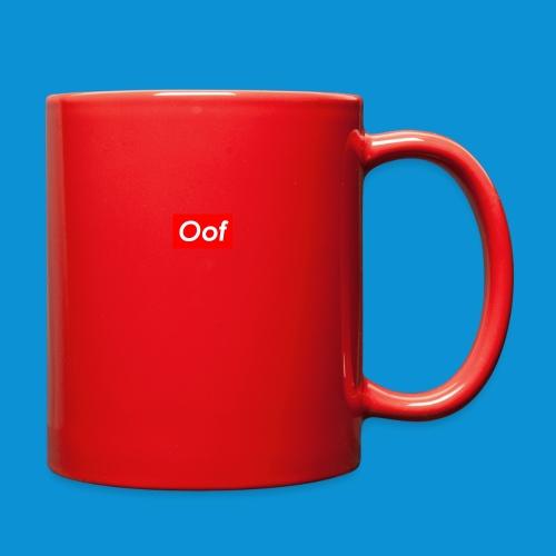 OOF supreme - Full Color Mug