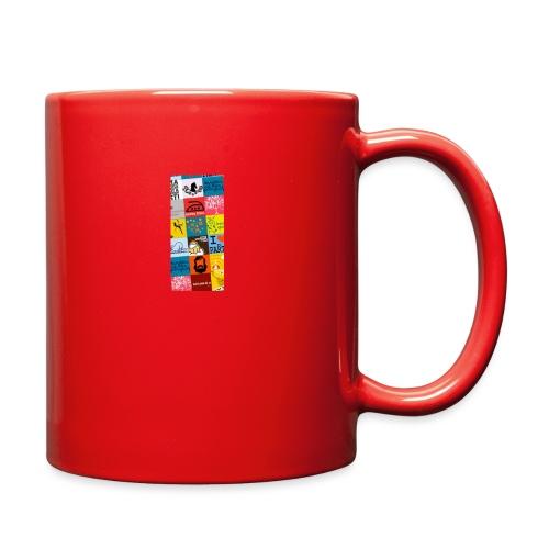 Creative Design - Full Color Mug