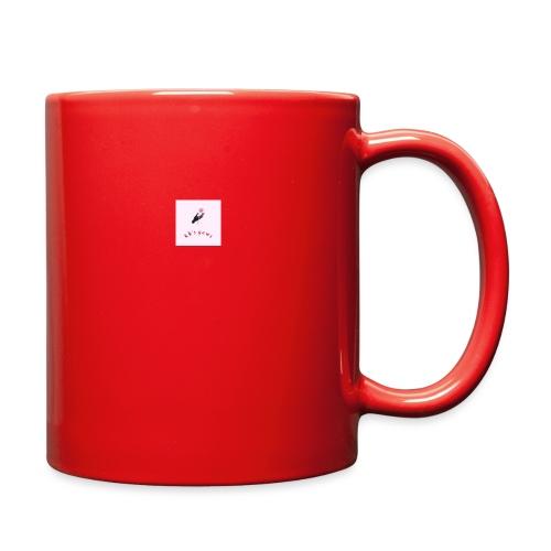 Kk's treasure merch - Full Color Mug