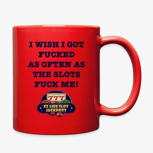 I Wish I got... - Full Color Mug