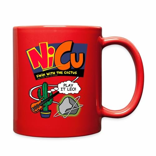 NiCU - Full Color Mug