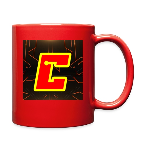 CameronGames99 Logo - Full Color Mug