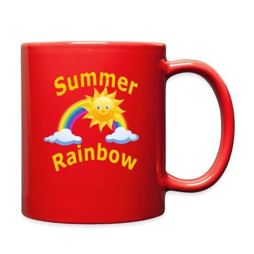 Summer Rainbow - Full Color Mug