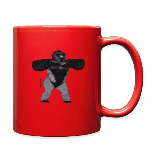 harambe - Full Color Mug