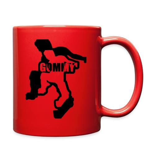 Gommy Logo - Full Color Mug