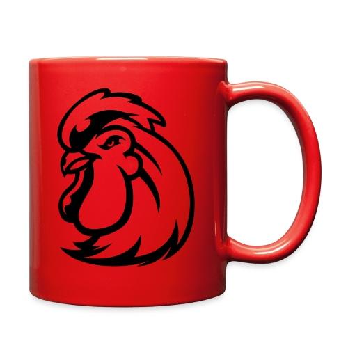Peckers head t - Full Color Mug