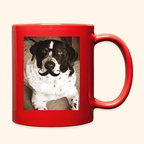 Old Pongo - Full Color Mug