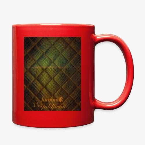 JumondR The goldprint - Full Color Mug