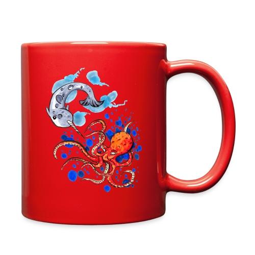 JLK Undersea Mastery - Full Color Mug
