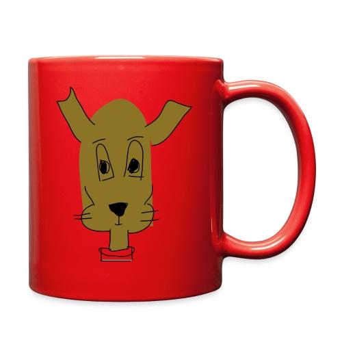 ralph the dog - Full Color Mug